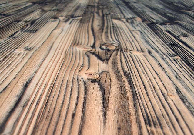 podlahové prkna