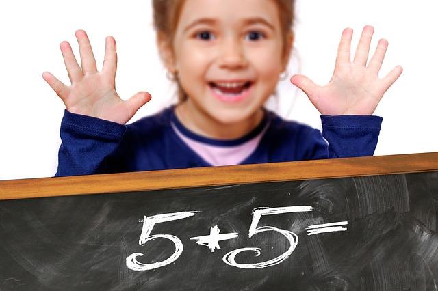 výpočet 5+5