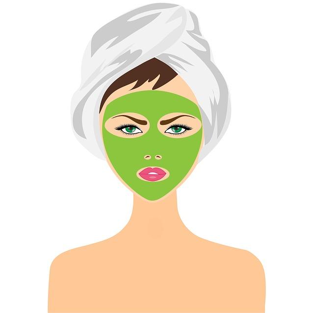 zelená obličejová maska.jpg