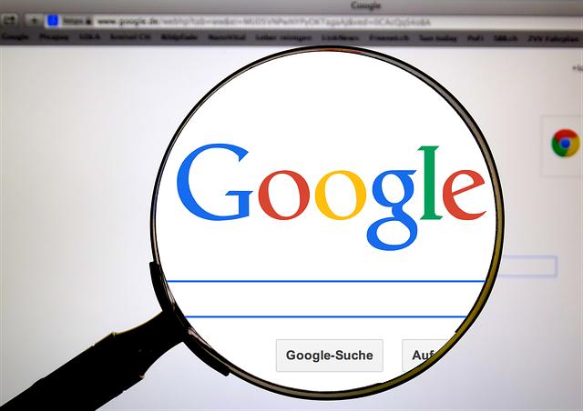 on-line vyhledávání