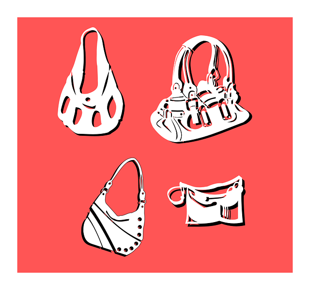 čtyři kabelky