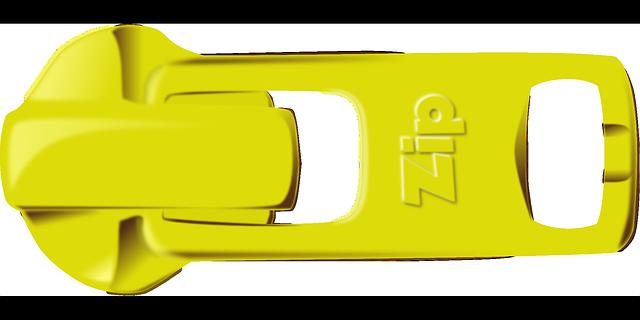jezdec zipu