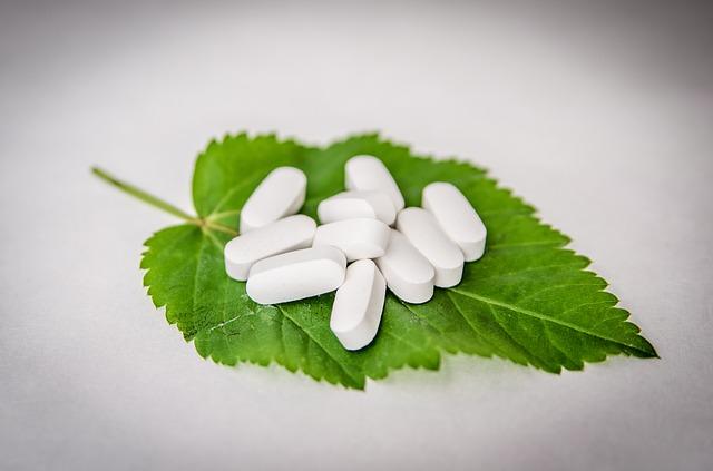 léky na listu