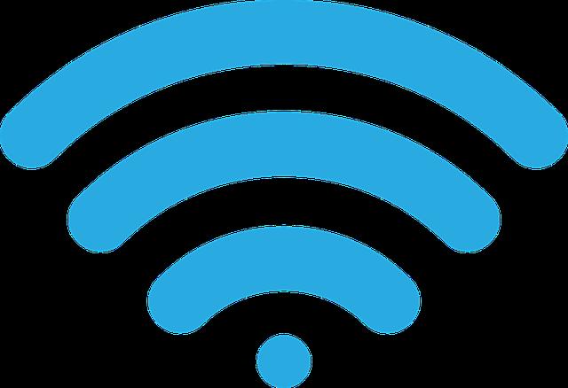 wifi signál